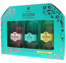 Bloom Flavour set  3x0.05l