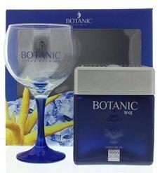 Botanic W&H Ultra Premium dárková kazeta  0.7l