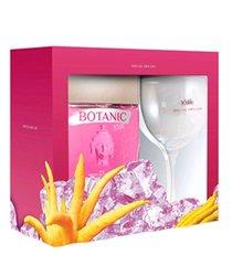 Botanic W&H Kiss dárková kazeta  0.7l