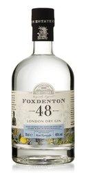 Foxdenton 48  0.7l