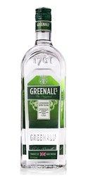 Greenalls  1l