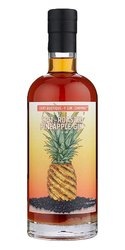 Boutique-y Roasted Pineapple gin  0.5l
