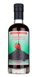 Boutique-y Strawberry & Balsamico gin  0.5l