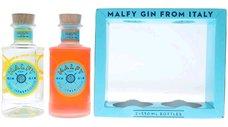 Malfy limone+Arancia    GB 2x0.35l