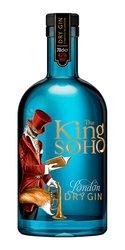 King of Soho  0.7l