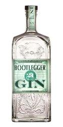 Bootlegger 21 NY gin  0.7l