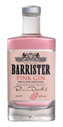 Barrister Pink  0.7l