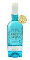 Aber Falls Dry gin  0.7l
