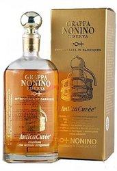 Nonino grappa Riserva Antica cuvée  0.7l
