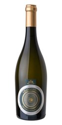 Chardonnay frizzante Feudo Italia Bennati 0.75l