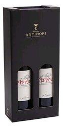Chianti Classico Péppoli twins 2x0.75l