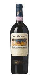 Brunello di Montalcino castelGiocondo  0.75l