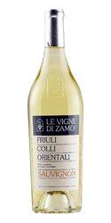 Sauvignon blanc vigne di Zamo  0.75l