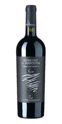 Primitivo Manduria le vigne di Sammarco  0.75l