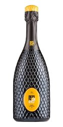 Prosecco Valdobbiadene Extra dry Bepin de Eto  0.75l