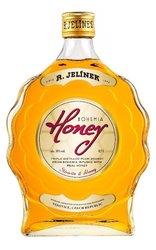 Bohemia honey  0.2l