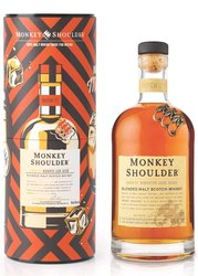 Monkey Shoulder Made For Mixing  0.7l