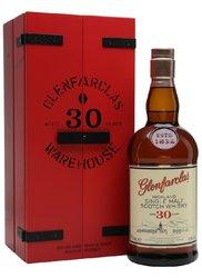 Glenfarclas 30y  0.7l