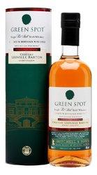Green Spot Chateau Leoville Barton wine cask  0.7l