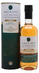 Green Spot Chateau Montelena wine cask  0.7l