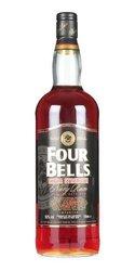 Four Bells navy  1l
