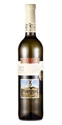 Irsai Oliver Selection vinařství u Kapličky  0.75l