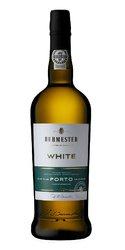Burmester fine White  0.75l