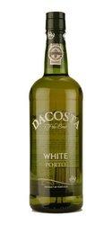 Dacosta white  0.75l