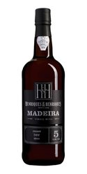 H&H Madeira 5y finest dry  0.75l
