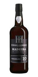 H&H Madeira Verdelho 10y  0.75l