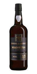 H&H Madeira Bual 15y  0.75l