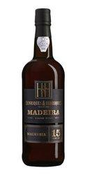 H&H Madeira Malmsey 15y  0.75l