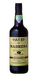 VAT 22 Madeira         17.5% 0.75l