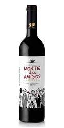 Monte dos Amigos tinto Relvas  0.75l