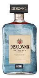 diSaronno wears Diesel  1l