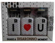 diSaronno I Love you 3x0.05l