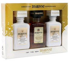 diSaronno Assorti set  3x0.05l