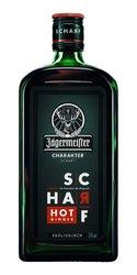 Jagermeister Scharf  0.7l
