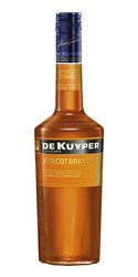 Apricot brandy de Kuyper  0.7l