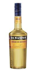Créme de Bananes de Kuyper  0.7l