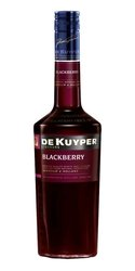 Blackberry de Kuyper  0.7l