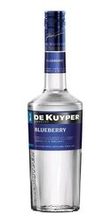 Blueberry de Kuyper  0.7l