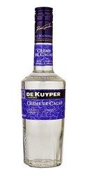 Créme de Cacao white de Kuyper  0.7l