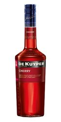 Cherry brandy de Kuyper  0.7l