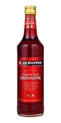 Grenadine de Kuyper  0.7l