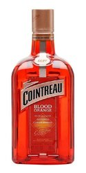 Cointreau Blood orange  0.5l
