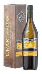 Chartreuse Sommelier jaune  0.7l