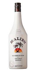 Malibu miniaturka  0.05l