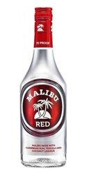 Malibu Red  0.7l