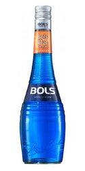 Bols Curacao blue  0.7l